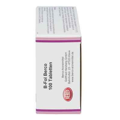 B Fol Berco Tabletten  bei juvalis.de bestellen