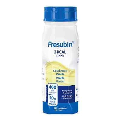 Fresubin 2 kcal Drink Vanille Trinkflasche  bei juvalis.de bestellen