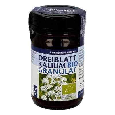 Dreiblatt Kalium Granulat  bei juvalis.de bestellen