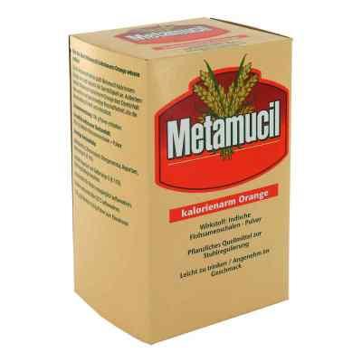 Metamucil kalorienarm Orange Sachets  bei juvalis.de bestellen