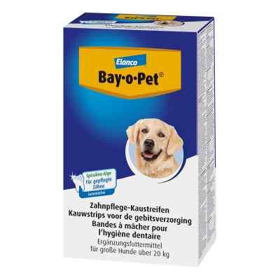 Bay O Pet Zahnpfl.kaustreif.f.gr.hunde  bei juvalis.de bestellen