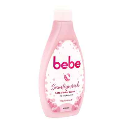 Bebe Young Care Soft Shower Cream für trock.Haut  bei juvalis.de bestellen