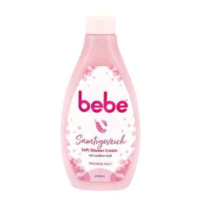 Bebe Young Care Soft Shower Cream für trock.Haut  bei juvalis.de bestellen