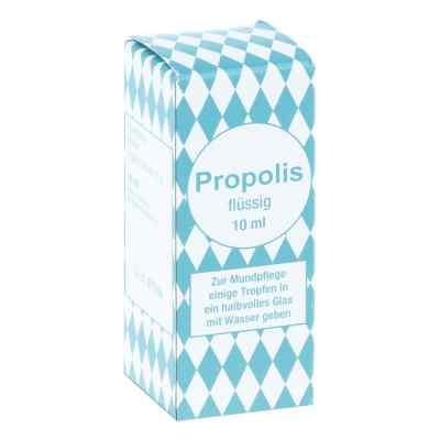 Propolis Flüssig Tropfen  bei juvalis.de bestellen