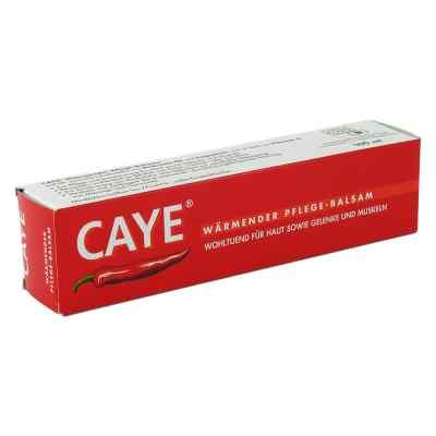 Caye wärmender Pflegebalsam  bei juvalis.de bestellen