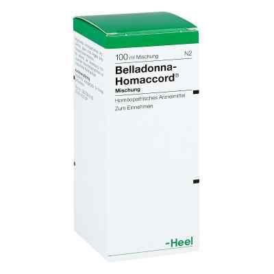 Belladonna Homaccord Tropfen  bei juvalis.de bestellen