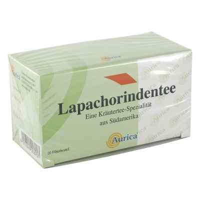 Lapachorindentee Filterbeutel  bei juvalis.de bestellen