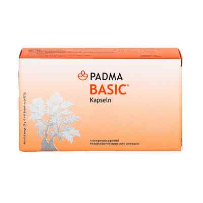 Padma Basic Kapseln  bei juvalis.de bestellen