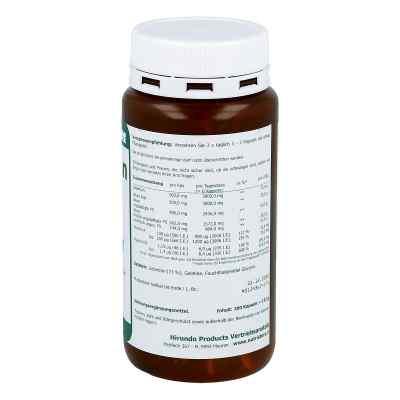 Lebertran 500 mg Kapseln  bei juvalis.de bestellen