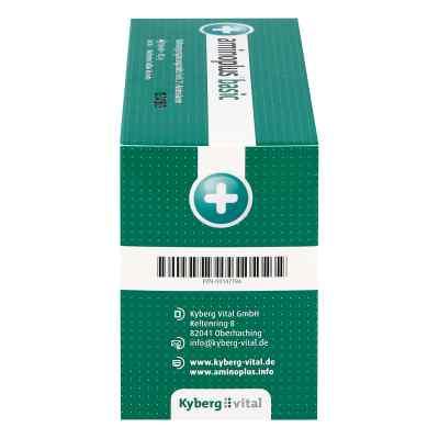 Aminoplus Basic Kapseln  bei juvalis.de bestellen
