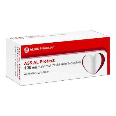 ASS AL Protect 100mg  bei juvalis.de bestellen