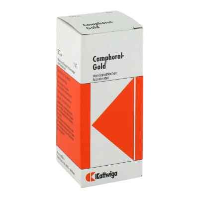 Camphoral Gold Tropfen  bei juvalis.de bestellen
