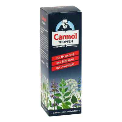 Carmol Tropfen  bei juvalis.de bestellen