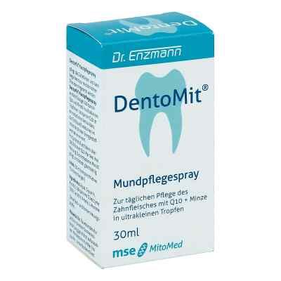 Dentomit Q10 direkt Spray  bei juvalis.de bestellen