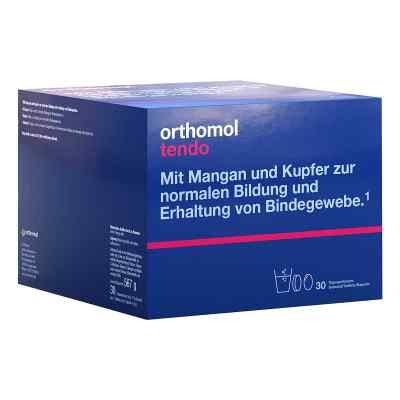 Orthomol Tendo Granulat/Kapseln 30 Kombipackung  bei juvalis.de bestellen