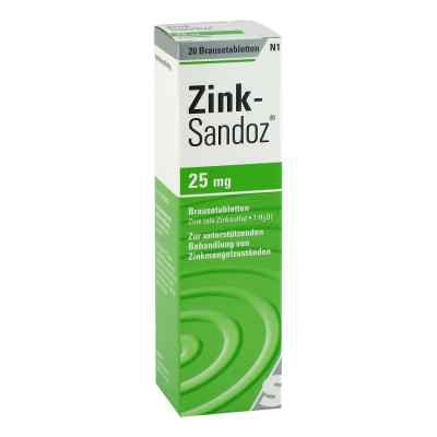 Zink-Sandoz  bei juvalis.de bestellen
