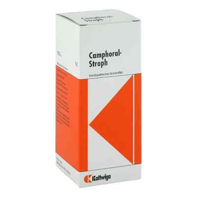 Camphoral Stroph Tropfen  bei juvalis.de bestellen