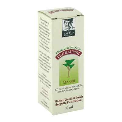 Teebaum öl Amax Ma 100  bei juvalis.de bestellen
