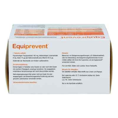 Equiprevent Tabletten  bei juvalis.de bestellen