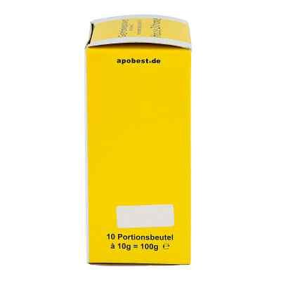 Heisse Zitrone Getränkepulver mit Vitamin C  bei juvalis.de bestellen