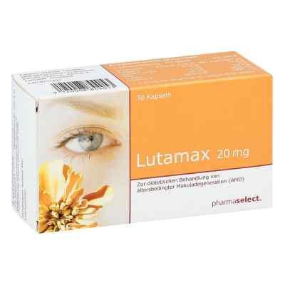 Lutamax 20 mg Kapseln  bei juvalis.de bestellen