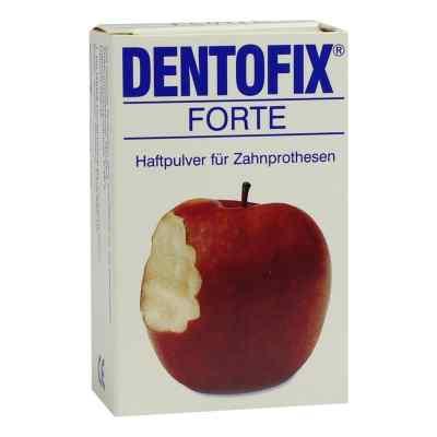 Dentofix forte Haftpulver  bei juvalis.de bestellen