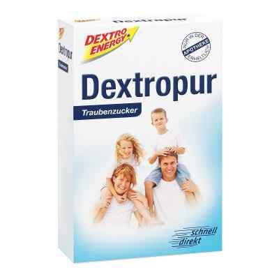 Dextropur Pulver  bei juvalis.de bestellen