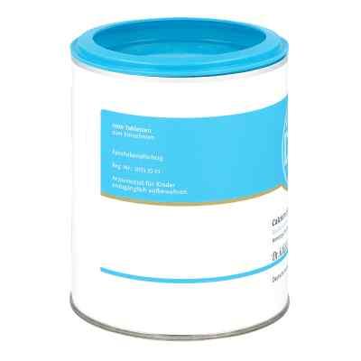 Biochemie Dhu 2 Calcium phosphorus D6 Tabletten  bei juvalis.de bestellen