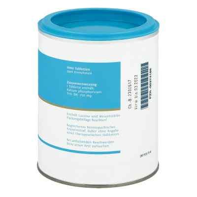 Biochemie Dhu 5 Kalium phosphorus D6 Tabletten  bei juvalis.de bestellen