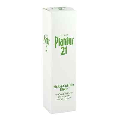 Plantur 21 Nutri Coffein Elixir  bei juvalis.de bestellen