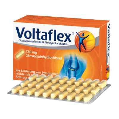 Voltaflex Glucosaminhydrochlorid 750mg mit Glucosamin  bei juvalis.de bestellen