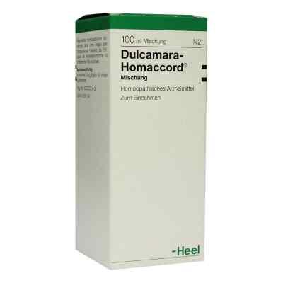Dulcamara Homaccord Tropfen  bei juvalis.de bestellen