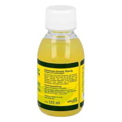 Colostrum Extrakt flüssig Bio  bei juvalis.de bestellen