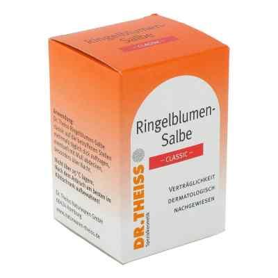Dr.theiss Ringelblumen Salbe Classic  bei juvalis.de bestellen