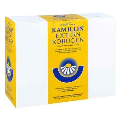 Kamillin Extern Robugen Lösung  bei juvalis.de bestellen