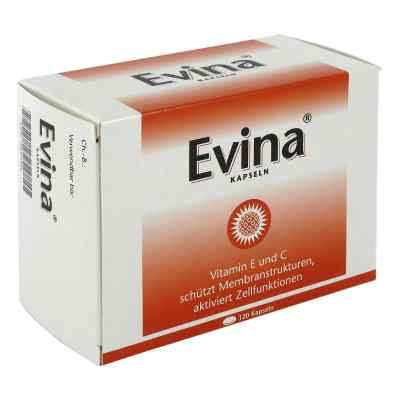 Evina Kapseln  bei juvalis.de bestellen