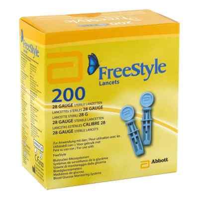 Freestyle Lancets  bei juvalis.de bestellen