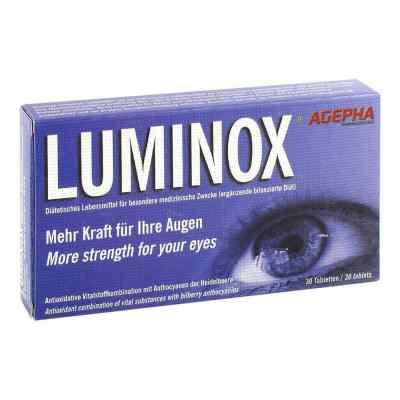 Luminox Tabletten  bei juvalis.de bestellen