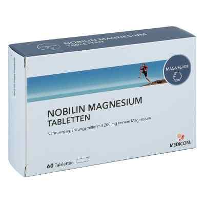 Nobilin Magnesium Tabletten  bei juvalis.de bestellen