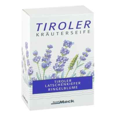 Tiroler Kräuterseife  bei juvalis.de bestellen