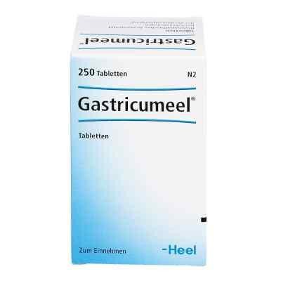 Gastricumeel Tabletten  bei juvalis.de bestellen
