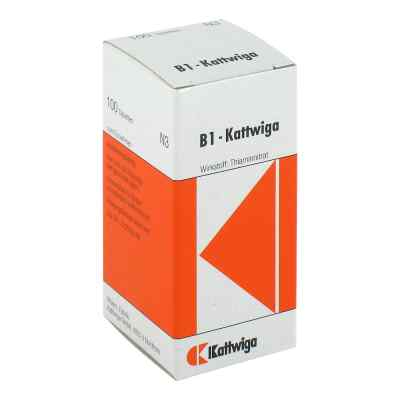 B1 Kattwiga Tabletten  bei juvalis.de bestellen