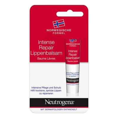 Neutrogena norweg.Formel Intense Repair Lippenbal.  bei juvalis.de bestellen