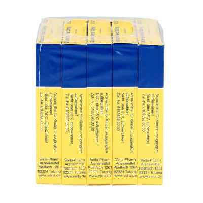 Glutamin Verla überzogene Tabletten  bei juvalis.de bestellen