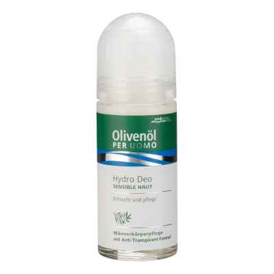 Olivenöl Per Uomo Hydro Deo  bei juvalis.de bestellen