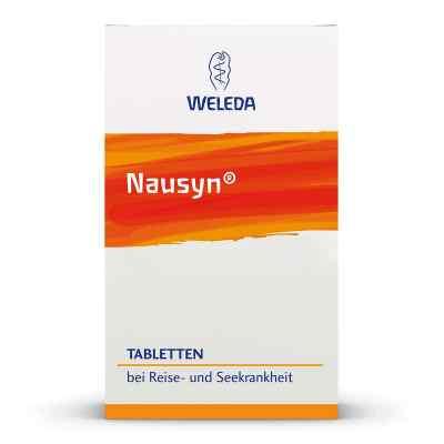Nausyn Tabletten  bei juvalis.de bestellen