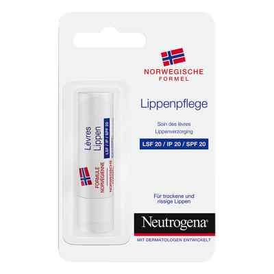 Neutrogena norweg.Formel Lippenpflegestift Lsf 20  bei juvalis.de bestellen