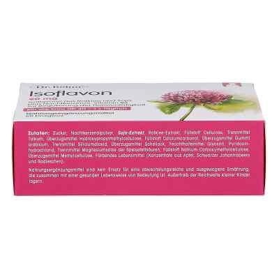 Isoflavon 90 mg Doktor  Böhm Dragees  bei juvalis.de bestellen