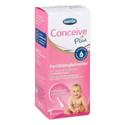 Conceive Plus Applikatoren Vaginalgel  bei juvalis.de bestellen