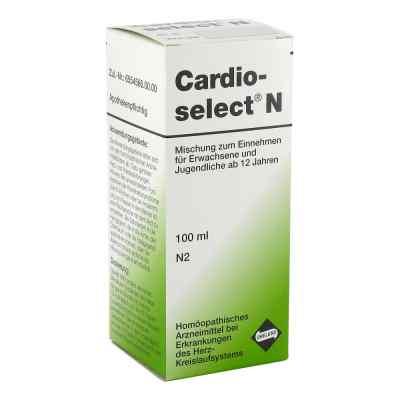 Cardioselect N Tropfen  bei juvalis.de bestellen